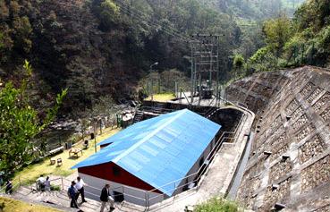 Jhankre Rural Electrification Project (JREDP)